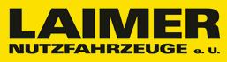 Laimer Nutzfahrzeuge – Korneuburg – Wien Logo