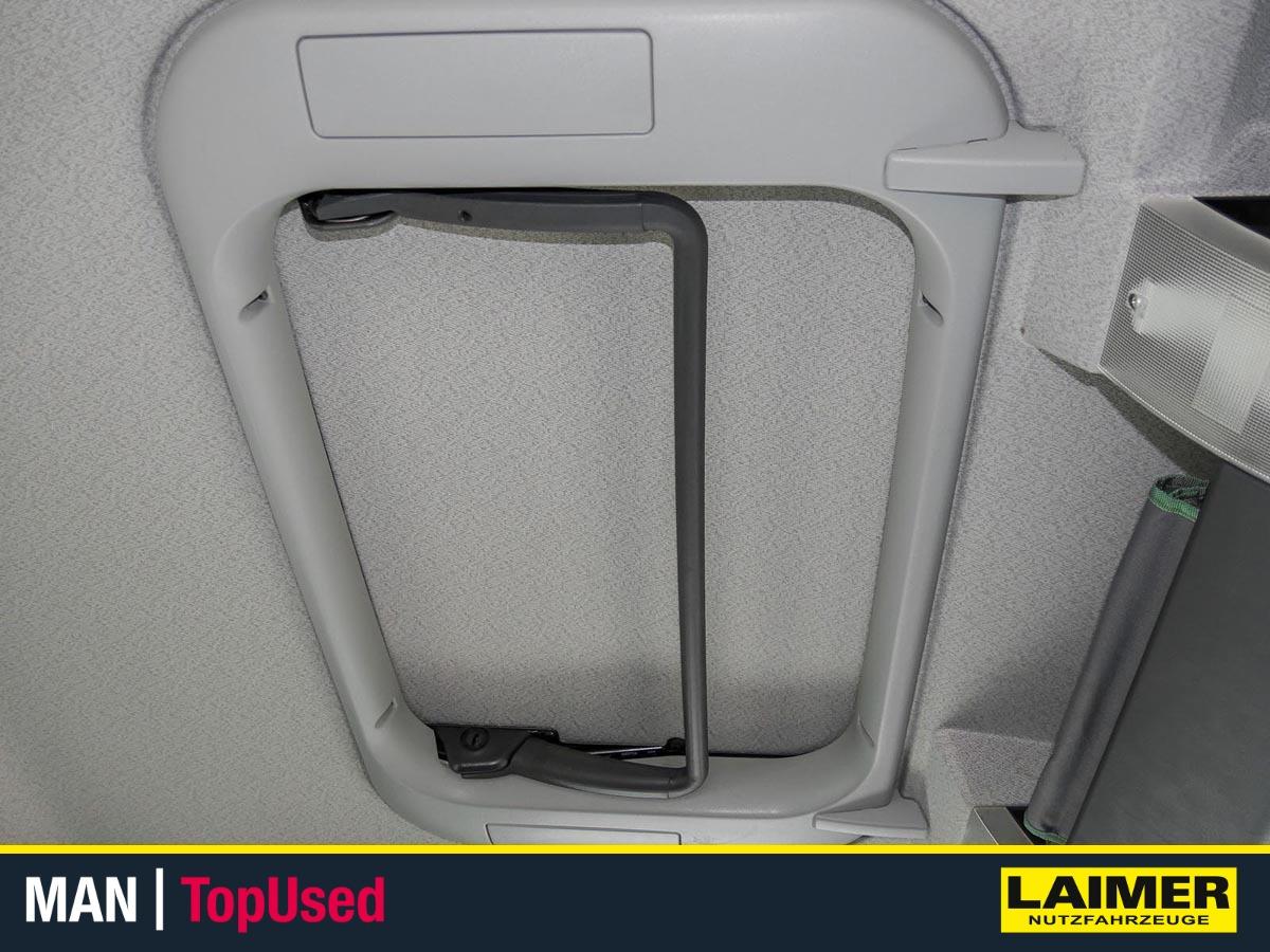MAN TGS 26.360 Kühlkoffer Ladebordwand TopUsed