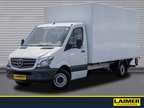 Mercedes Benz Sprinter 316 CDI Koffer/Ladebordwand