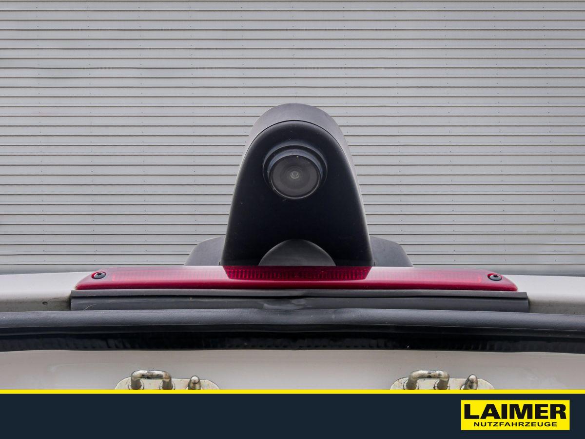 VW Crafter 35 Kühlkastenwagen